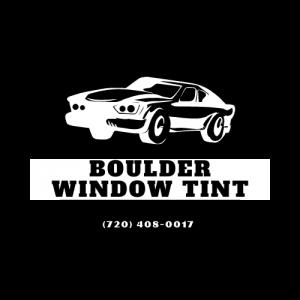 boulder window tint