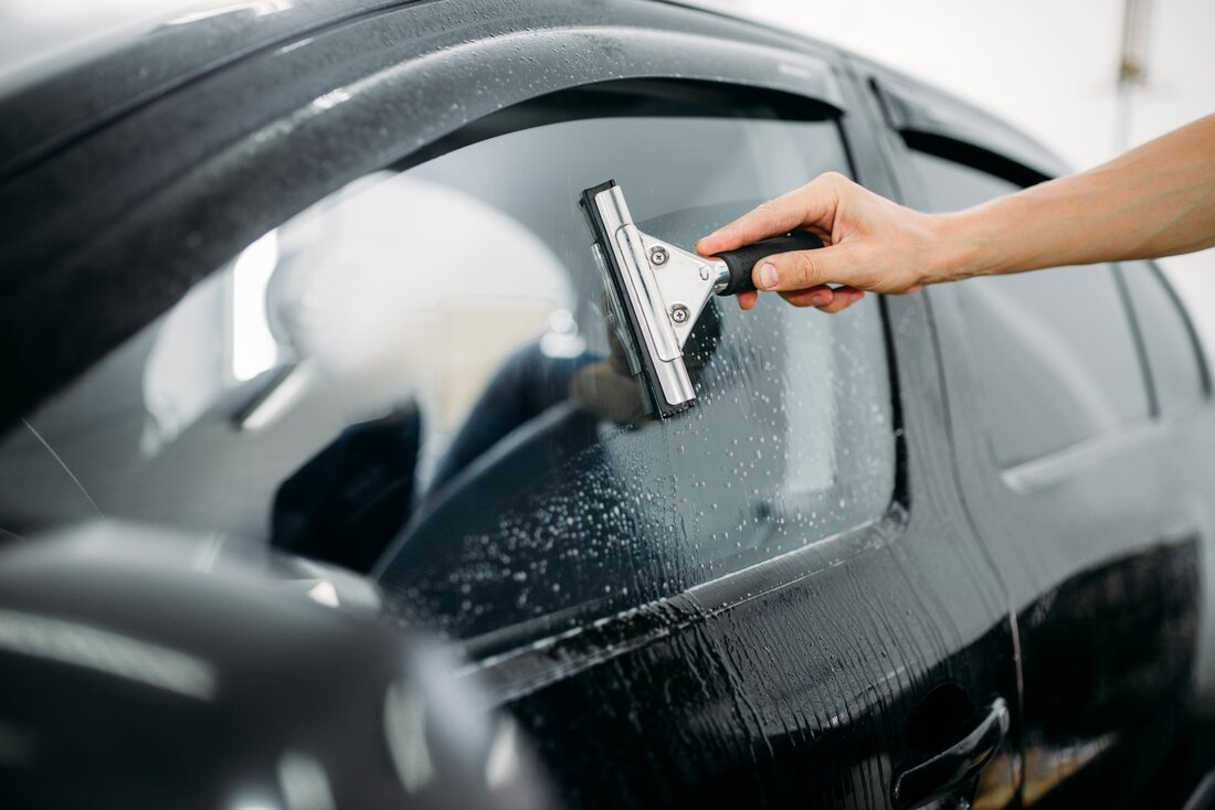 The Do's and Don't for Window Tints